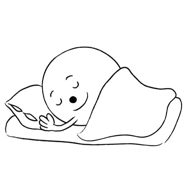 mascot-06-sleep